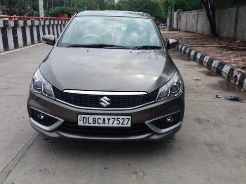 Used 2019 Maruti Suzuki Ciaz MT for sale in New Delhi