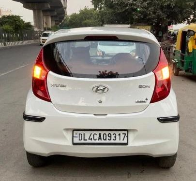 Used Hyundai Eon 2013 MT for sale in New Delhi