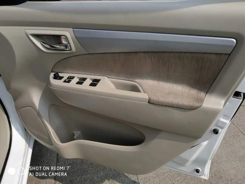 Used Maruti Suzuki Ertiga VXI CNG 2014 MT for sale in Thane