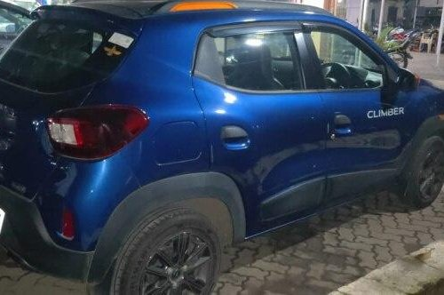 Used Renault Kwid 2019 AT for sale in Mumbai