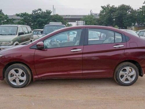 Used Honda City V MT 2015 MT for sale in Hyderabad