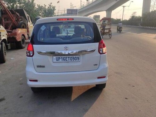 Maruti Suzuki Ertiga LXI CNG 2016 MT for sale in New Delhi