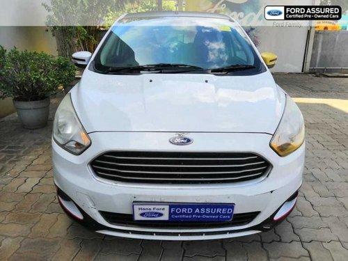 Used 2016 Ford Figo MT for sale in Chennai