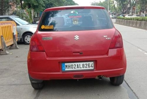 Used Maruti Suzuki Swift VXI 2005 MT for sale in Mumbai