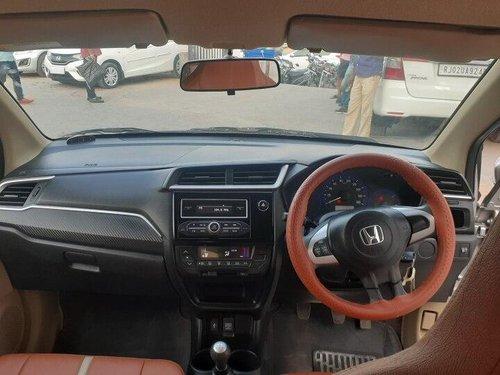 Used Honda Brio 2019 MT for sale in Jaipur