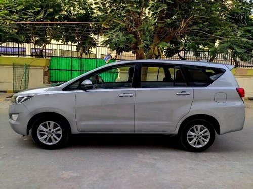 Used 2018 Toyota Innova Crysta 2.4 GX MT for sale in Gurgaon