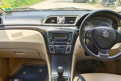 Used Maruti Suzuki Ciaz VDi Plus 2015 MT for sale in Bangalore
