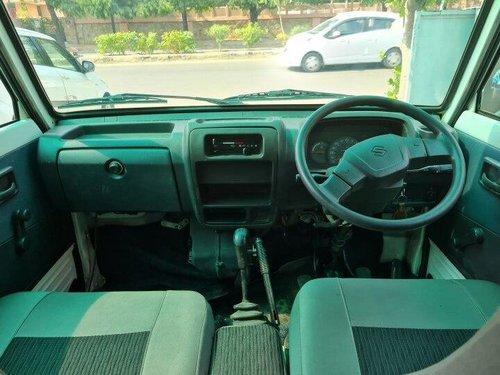 Used 2015 Maruti Suzuki Omni MT for sale in Jaipur