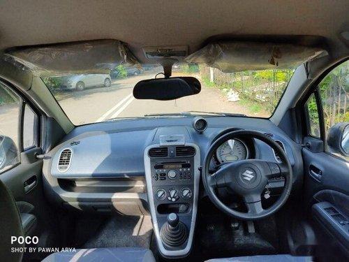 Used Maruti Suzuki Ritz Genus VXi 2010 MT for sale in Mumbai