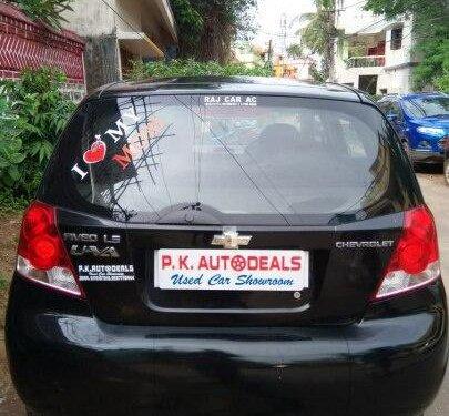 Chevrolet Aveo U VA 1.2 LS 2008 MT for sale in Bhubaneswar