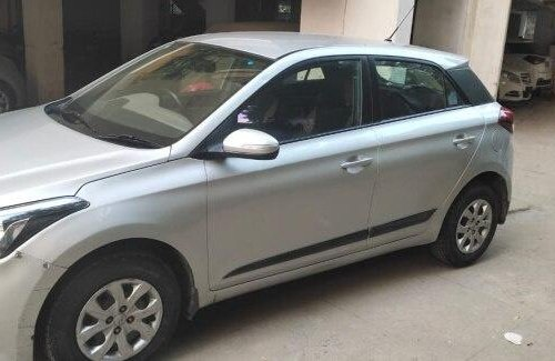 Used Hyundai i20 2015 MT for sale in Lucknow
