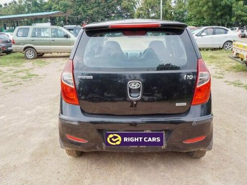 Used Hyundai i10 Magna 2012 MT for sale in Hyderabad