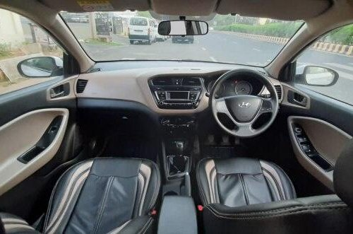Hyundai Elite i20 1.2 Magna Executive 2017 MT in Ahmedabad