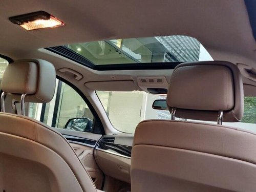 Used 2013 BMW 5 Series AT for sale in Gurgaon
