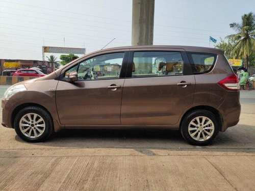 Used 2015 Maruti Suzuki Ertiga ZXi MT for sale in Mumbai
