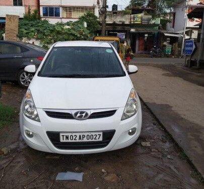 Used Hyundai i20 2010 MT for sale in Chennai