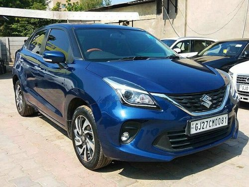 Used 2020 Maruti Suzuki Baleno Zeta MT for sale in Ahmedabad -7