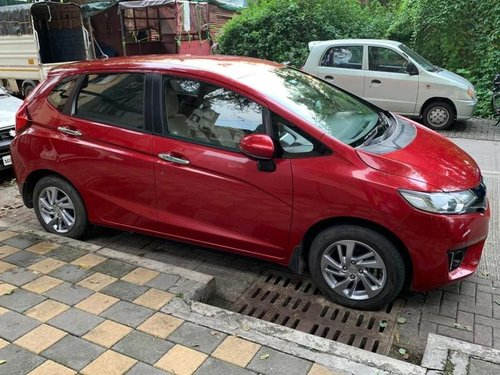 Used 2018 Honda Jazz AT for sale in Pune