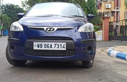 Used Hyundai i10 Magna 2009 MT for sale in Kolkata