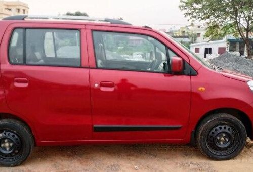 Used Maruti Suzuki Wagon R VXI 2016 MT for sale in Bhubaneswar