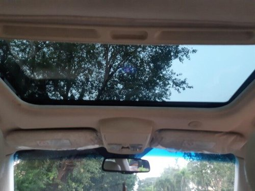 Mahindra Ssangyong Rexton RX7 2013 AT for sale in Mumbai
