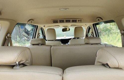 Used 2019 Maruti Suzuki Ertiga SHVS VDI MT for sale in Hyderabad