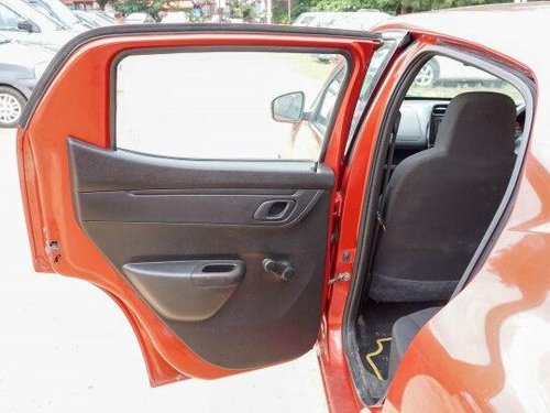 Used Renault Kwid RXT 2017 MT for sale in Hyderabad