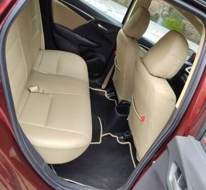Used Honda Jazz 2017 AT for sale in Pune