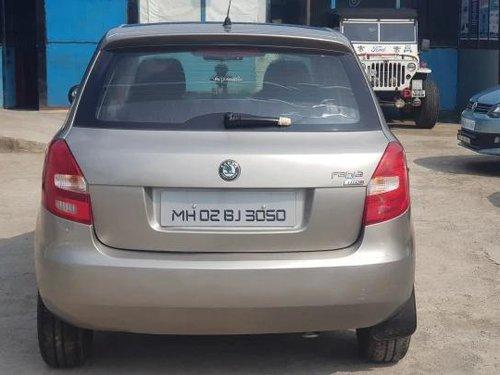 Used Skoda Fabia 1.2 MPI Elegance 2009 MT for sale in Pune