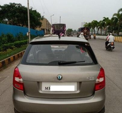 Used Skoda Fabia 2010 MT for sale in Mumbai