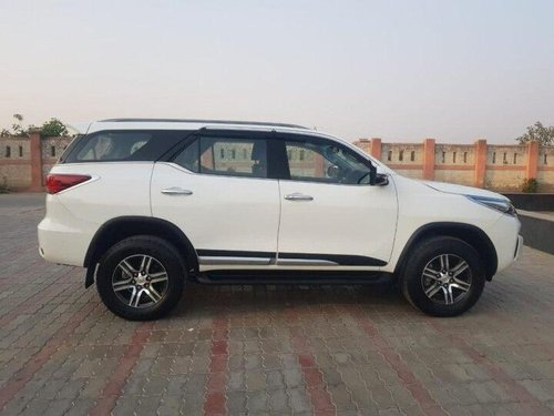 Used 2019 Toyota Fortuner AT for sale in New Delhi