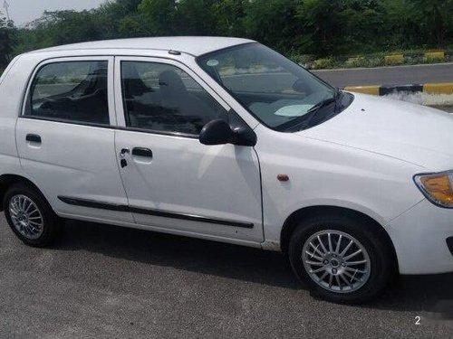 Used Maruti Suzuki Alto K10 LXI 2013 MT for sale in Hyderabad