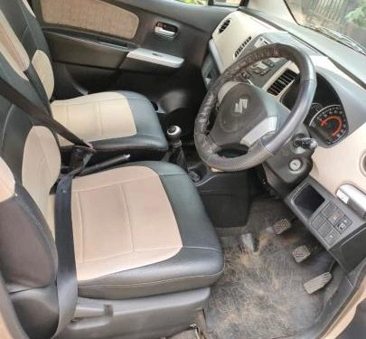 Used Maruti Suzuki Wagon R VXI BS IV 2014 MT for sale in Mumbai