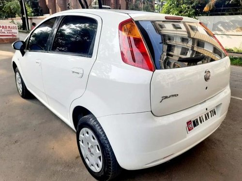 Used Fiat Punto 2010 MT for sale in Nagpur