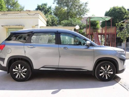 Used MG Hector Sharp AT BSIV 2020 AT for sale in Ahmedabad