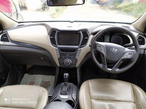 Used 2015 Hyundai Santa Fe 2WD AT for sale in Chennai -2