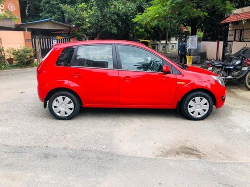 Used 2012 Ford Figo MT for sale in Bangalore