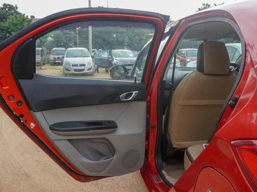 Used 2017 Tata Tiago MT for sale in Hyderabad