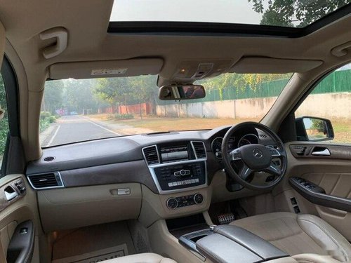 Used 2016 Mercedes Benz GL-Class AT for sale in New Delhi