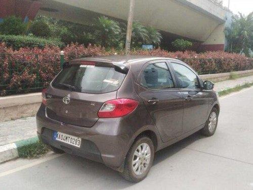 Used 2017 Tata Tiago MT for sale in Bangalore