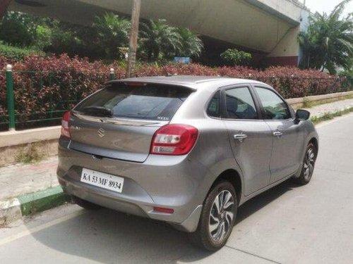 Used Maruti Suzuki Baleno Alpha 2019 AT for sale in Bangalore