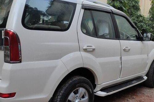 Used Tata Safari Storme VX 2013 MT for sale in Patna