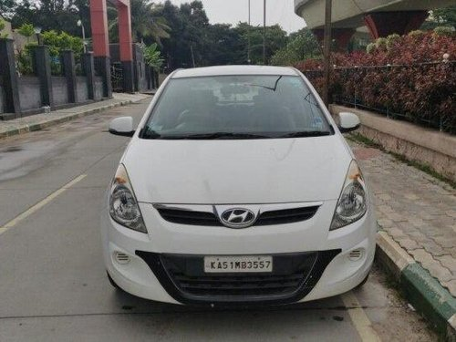 Used Hyundai i20 1.2 Sportz 2011 MT for sale in Bangalore -9