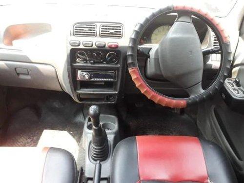 Used Maruti Suzuki Alto VXi 2008 MT for sale in Mumbai