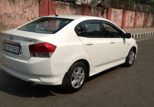 Used Honda City V CVT 2009 AT for sale in New Delhi-5