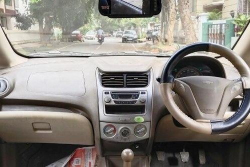 Used 2013 Chevrolet Sail MT for sale in Bangalore