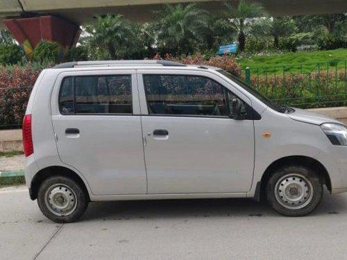 Used Maruti Suzuki Wagon R 2011 MT for sale in Bangalore