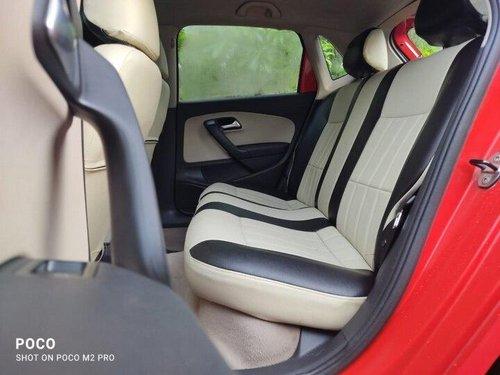 Volkswagen Polo 1.2 MPI Comfortline 2013 MT for sale in Mumbai