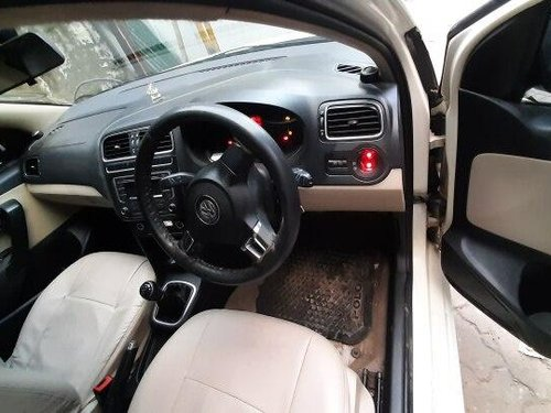 Used 2013 Volkswagen Polo MT for sale in Kolkata