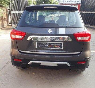 Used Maruti Suzuki Vitara Brezza VDi 2018 MT in Jodhpur